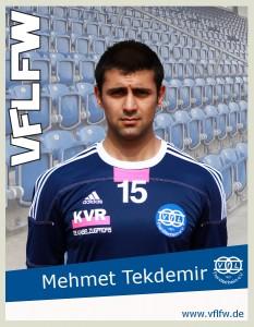 Mehmet-