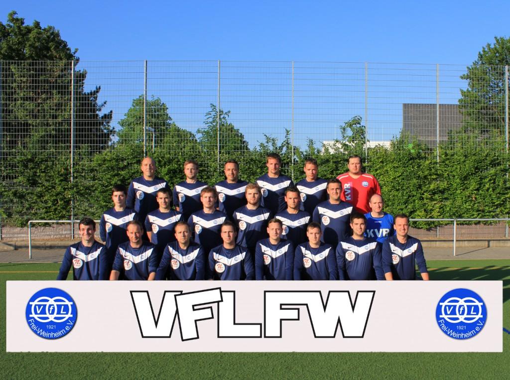 2.Mannschaft-
