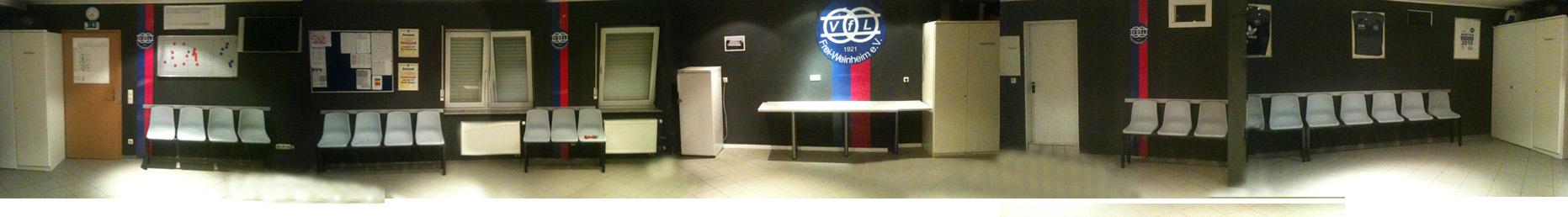 kabine VFL Panorama