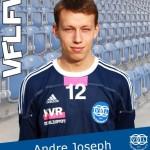 In bestechender Form, Rückkehrer André Joseph