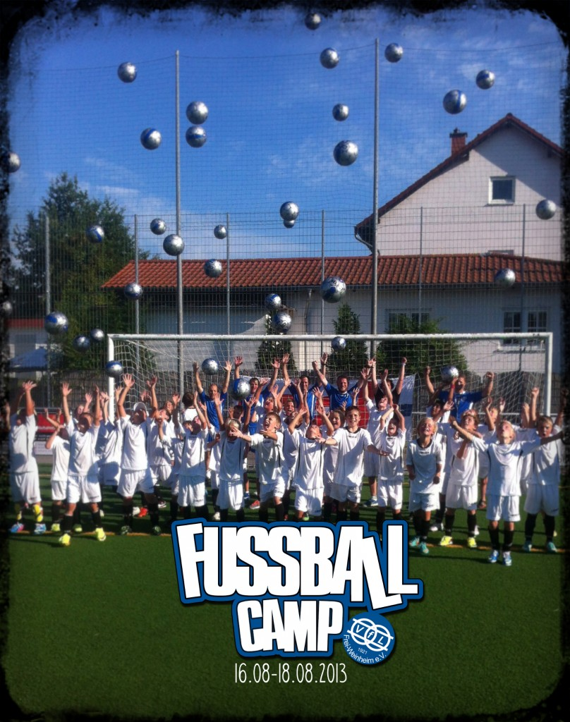 Jugendcamp facebook