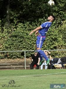 6 Scorerpunkte gegen Partenheim, Taha Altemir